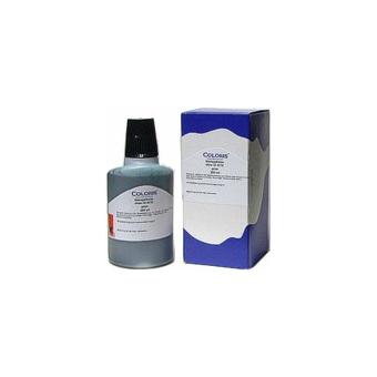 Farbe für Trittspurgerät, blau, 50 ml
